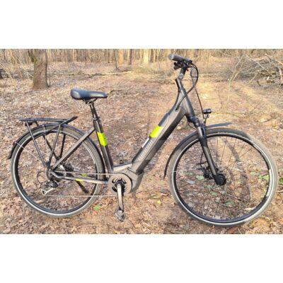 Winora ebike női kerékpár