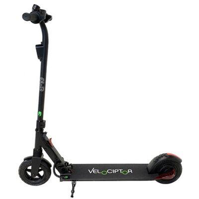 EMG Velociptor ES 80W e-roller fekete színben