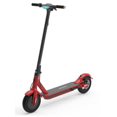 Macrom X-Scooter M-ESC10.B Elektromos roller, piros színben