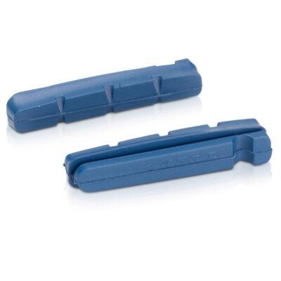 Fékbetét oú-i 4 db kék, Shimano típus, karbonfelnihez