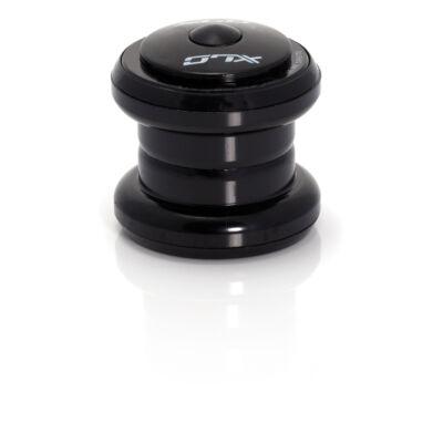 Kormánycsap. A-Head MTB, 1 1/8 30,0mm átm, fekete HS-A04