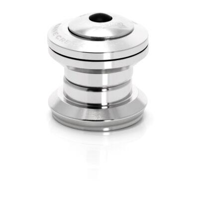 Kormánycsapágy A-Head 1 1/8 30,0 mm ezüst HS-A08