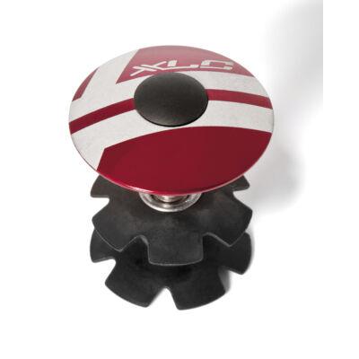 Kormánycsapágy rózsa XLC A-Head 1 1/8 alu piros AP-S01