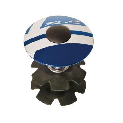 Kormánycsapágy rózsa XLC A-Head 1 1/8 alu kék AP-S01