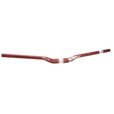 Kormány XLC Pro Ride 31,8mm 780mm piros HB-M16
